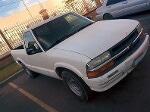 Foto Chevrolet S-10 1995