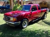 Foto Bonita Ford Ranger king cab automatica 1994