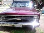 Foto Chevrolet Cheyenne Otra 1983