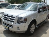 Foto Ford Expedition Max Expedition Ltd 4x2 2010 en...