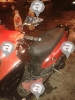 Foto V/c topas+ motoneta -90