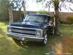 Foto Chevrolet c/10 Pickup 1969