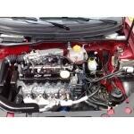 Foto Chevrolet Chevy 2011 Gasolina 14676 kilómetros...