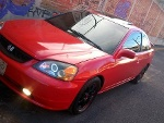 Foto Honda civic coupe std equipado 03