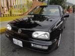 Foto Volkswagen Golf GTI VR6