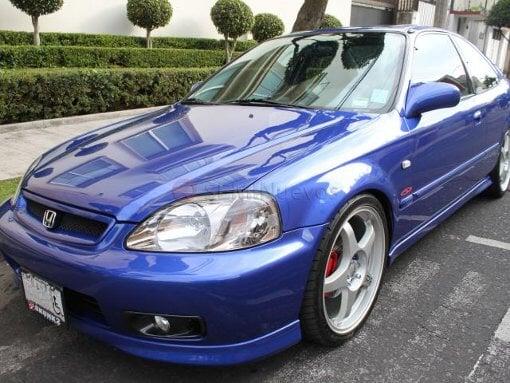 Foto Honda Civic 2000 79500