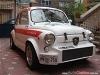 Foto Fiat 600 ABARTH Fastback 1959