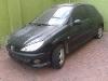 Foto Peugeot 206 xs negro