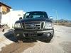 Foto Ford Ranger sport