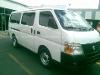 Foto Nissan Urvan 2010