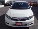 Foto Honda Civic 2012 78000