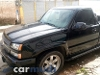 Foto Chevrolet Cheyenne Pick Up, Color Negro, 2004,...