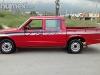 Foto Nissan pick up doble cab 1993