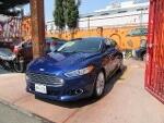 Foto Ford Fusion 2014 34500