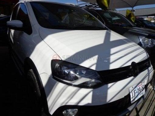Foto Volkswagen Crossfox 2011 80000