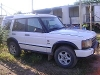 Foto Land-rover Discovery 4x4 2001