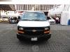 Foto Chevrolet express van 15 pasajeros paquete c