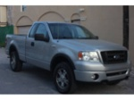 Foto Vendo camioneta marca Ford, FX4, modelo 2007,