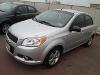 Foto Chevrolet Aveo 2012 29000