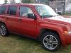 Foto Jeep Patriot Sedán 2009