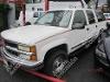 Foto Camioneta suv Chevrolet SUBURBAN 1992