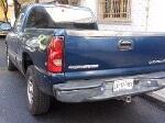 Foto Chevrolet Modelo Silverado año 2000 en...