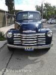 Foto Chevrolet 1948