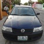 Foto 2004 Volkswagen Pointer City en Venta