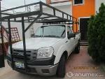 Foto Ford Ranger Xl Caja Larga Con Estructura Para...