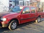 Foto Chevrolet luv doble cabina p/c