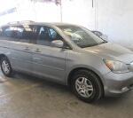 Foto Odyssey minivan 5p touring minivan aut cd q/c...