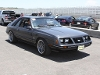 Foto Ford Mustang 2p Hatch Back std