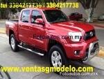 Foto Toyota -tacoma 2013, Guadalajara,
