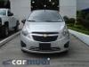 Foto Chevrolet Spark, color Plata, 2012, GUSTAVO BAZ...