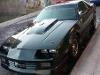 Foto Chevrolet camaro motor modificado