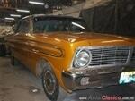 Foto Ford Falcon Coupe 1964