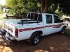 Foto Camioneta doble cabina en excelente condicion