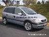 Foto Chevrolet zafira Confort D 2006, Naucalpan,