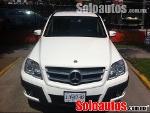 Foto Mercedes clase glk 5p 3.0 glk 300 off road 4wd...