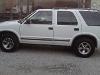 Foto Chevrolet Blazer Familiar 2001