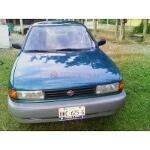 Foto Nissan Tsuru 1998 Gasolina 157000 kilómetros en...