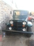 Foto Jeep Willys Vagoneta 1963