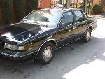 Foto V/c cutlass oldsmobile mod. 93 perfectas...
