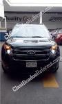 Foto Camioneta suv Ford EXPLORER 2013