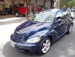 Foto Chrysler PT Cruiser GT Turbo 2005 en Iztacalco,...