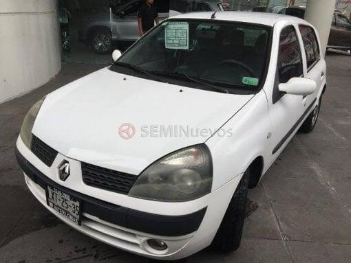 Foto Renault Clio 2004 130000