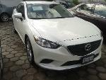 Foto Mazda 6 Sedan Sport 4 Cil. Blanco 2014 $...