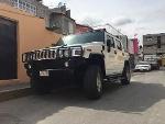 Foto Hummer h2 sut adventur en México