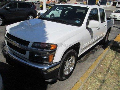 Foto Chevrolet Colorado Pick Up 2012