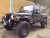 Foto Jeep wrangler unlimited cabina extendida. Muy